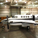Fleet kingair200c