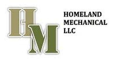 Homeland Mechanical Llc