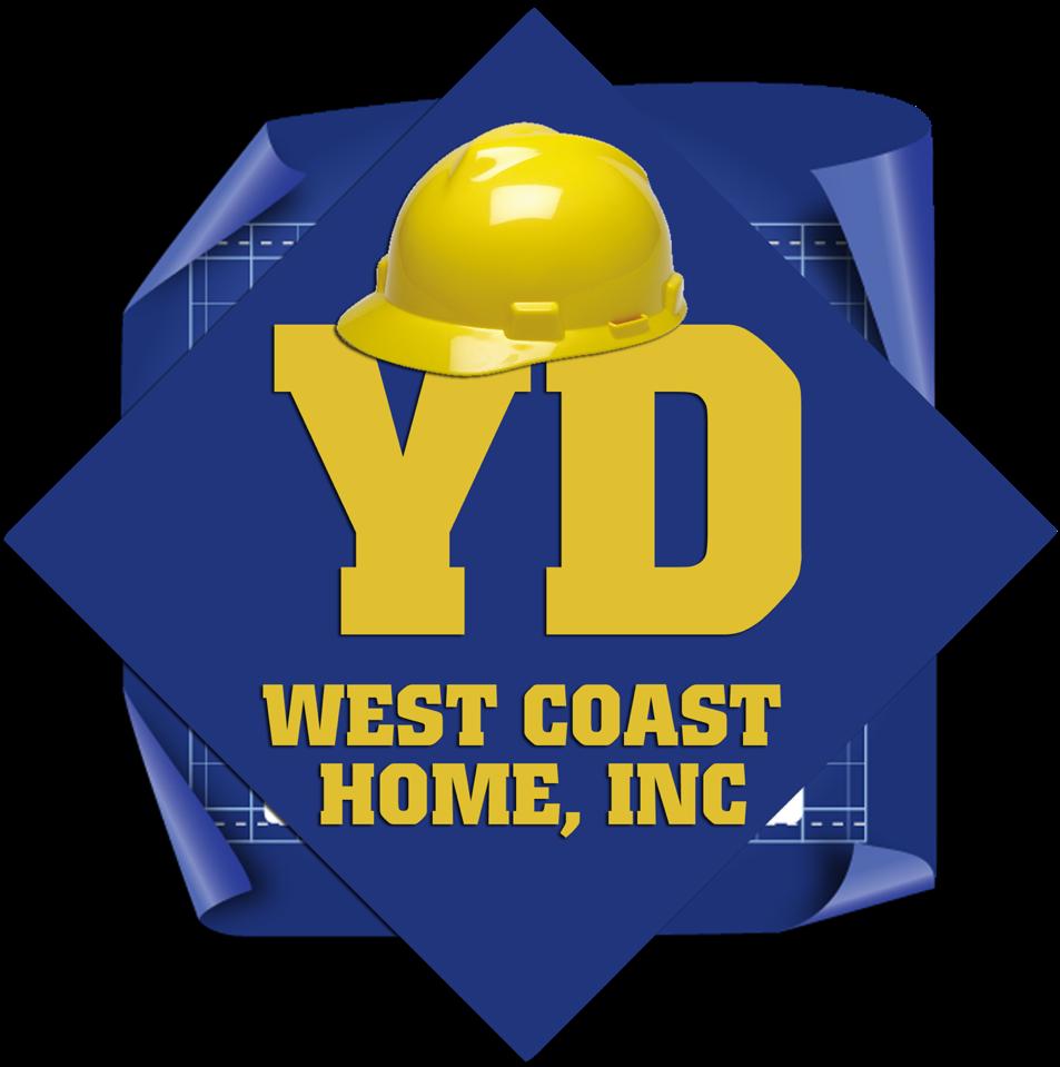 Yd westcoasthome logo