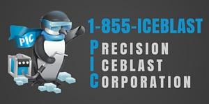 Precision iceblast corp