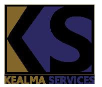 Kealma services logo