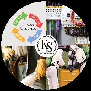 Ks workforce fedlinks logo