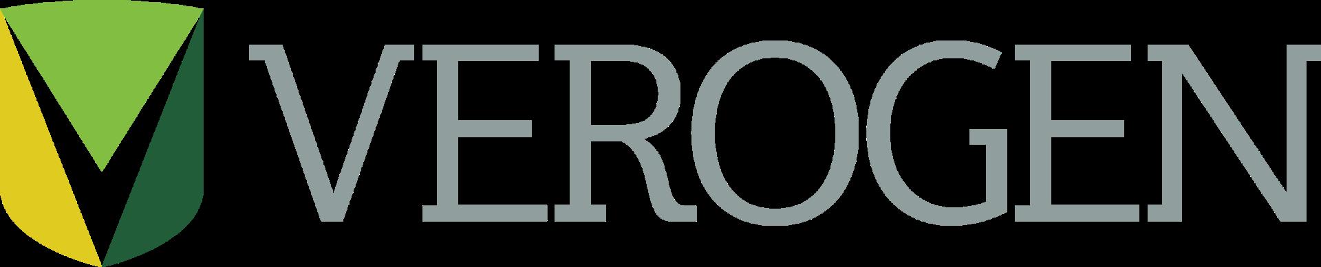 Verogen logo