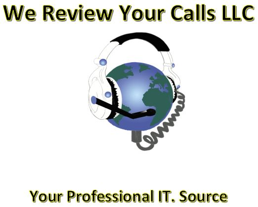 We review your calls