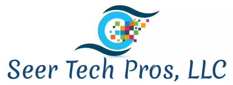 Seer tech pros logo