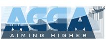 Acca color logo