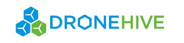 Dronehive logo