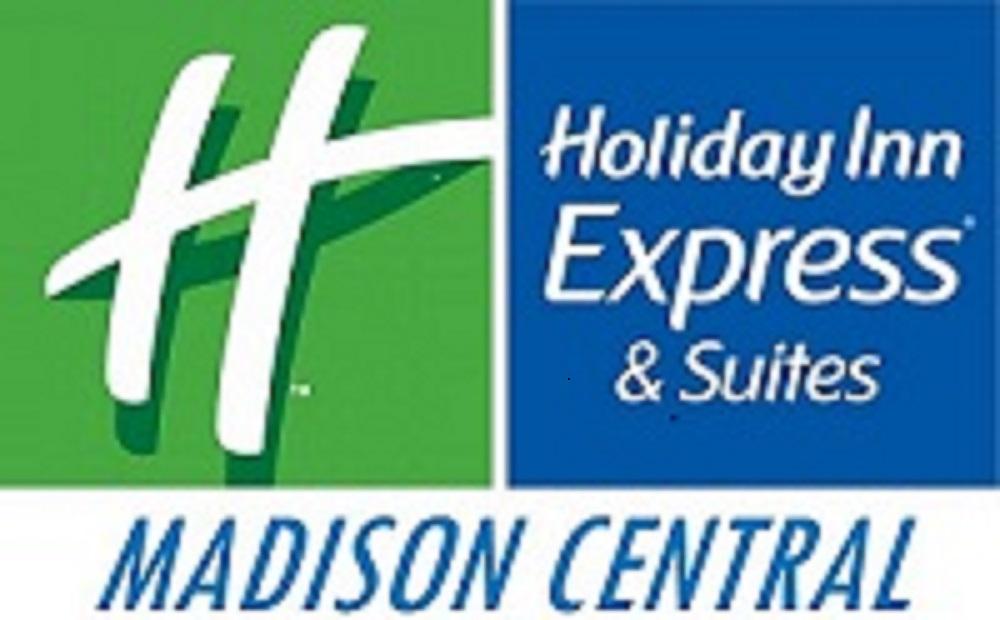 Holiday inn madison central logo