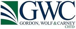 Gordon wolf logo