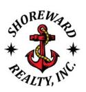 Shoreward realty logo