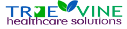 True vine healthcare logo