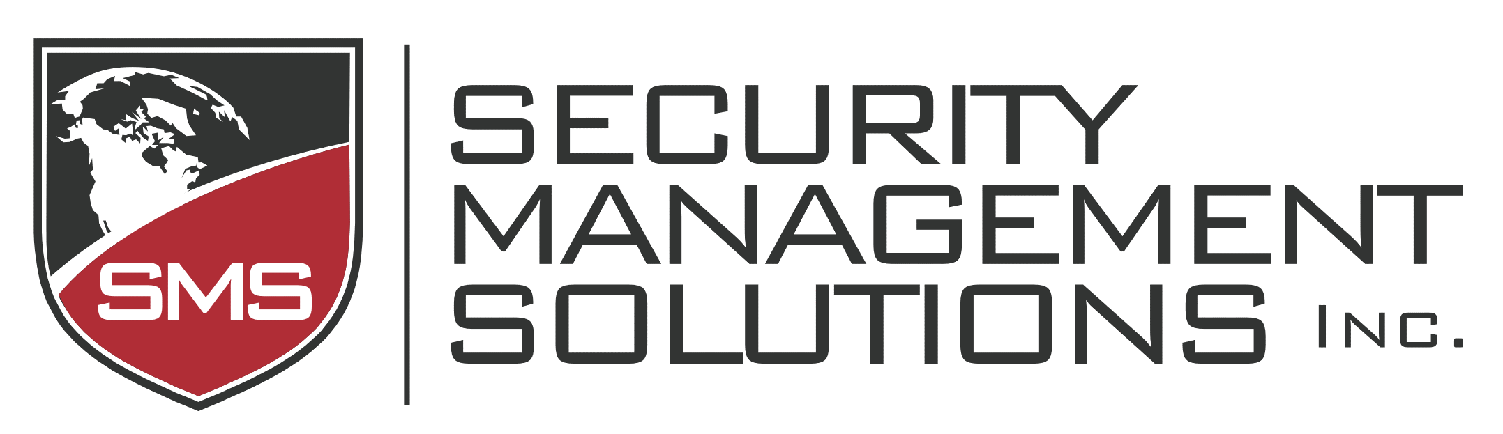 Security management solutions logo