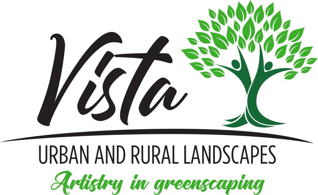 Vista urban and rural