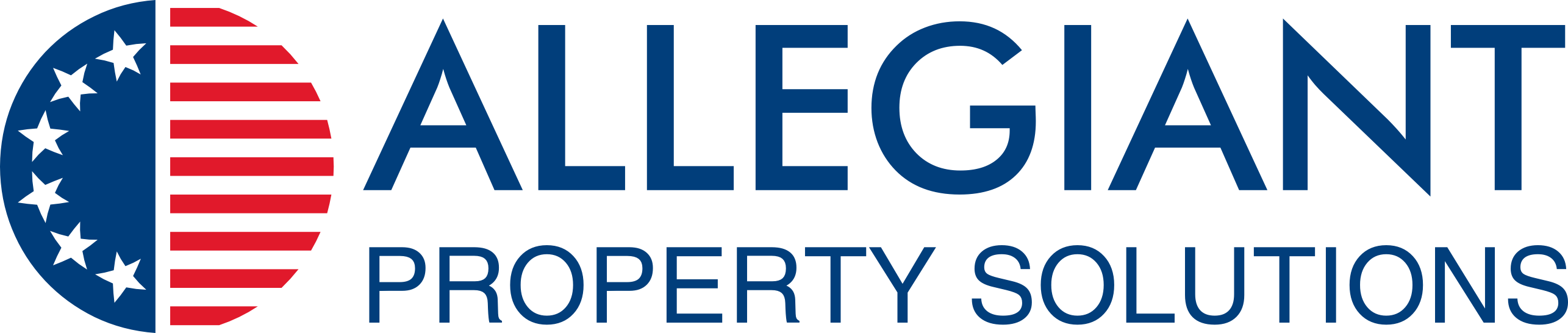 Allegiant property solution