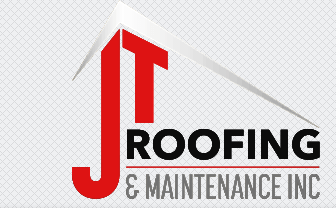 Jt roofing and maintenance inc logo