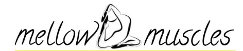 Mellowmuscles logo