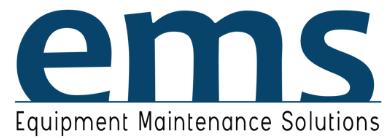 Equipment maintenance solutions