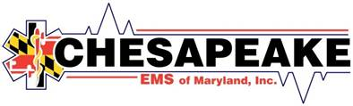 Chesapeake ems logo