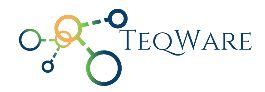 Teqware logo