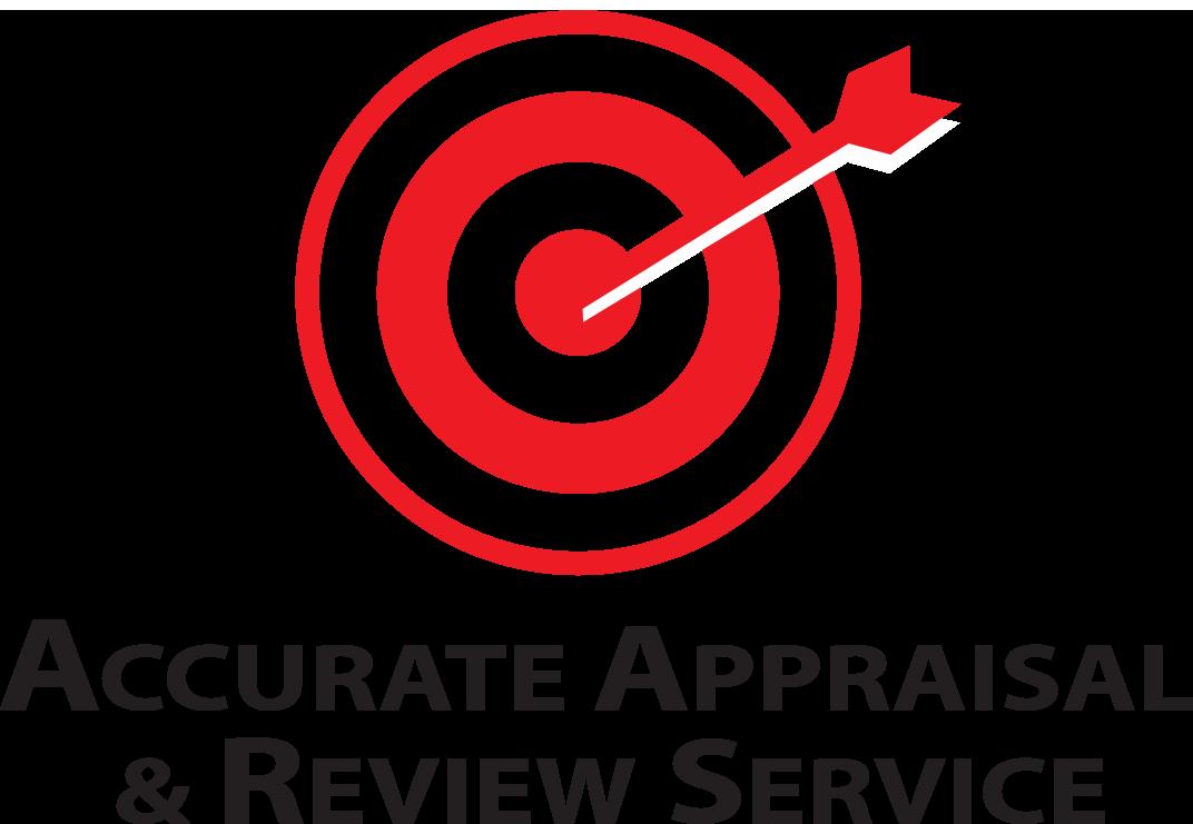 Accurate appraisal logo