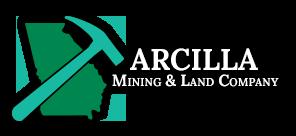 Arcilla mining
