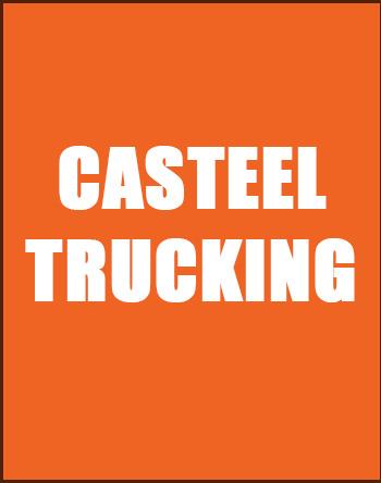 Casteel trucking