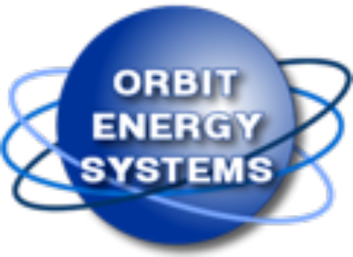 Orbit energy systems logo