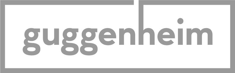 Guggenheim logo gray 300