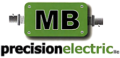 Mb precision electric