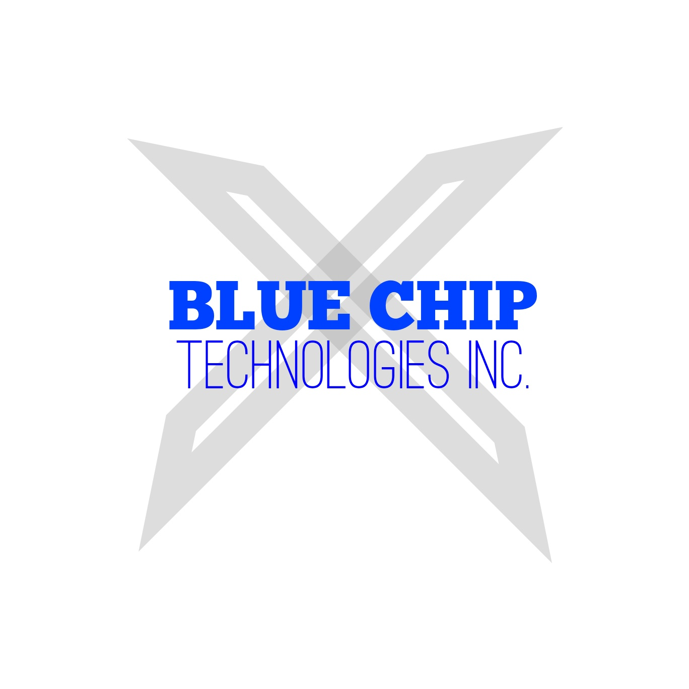 Blue chip tech   logo