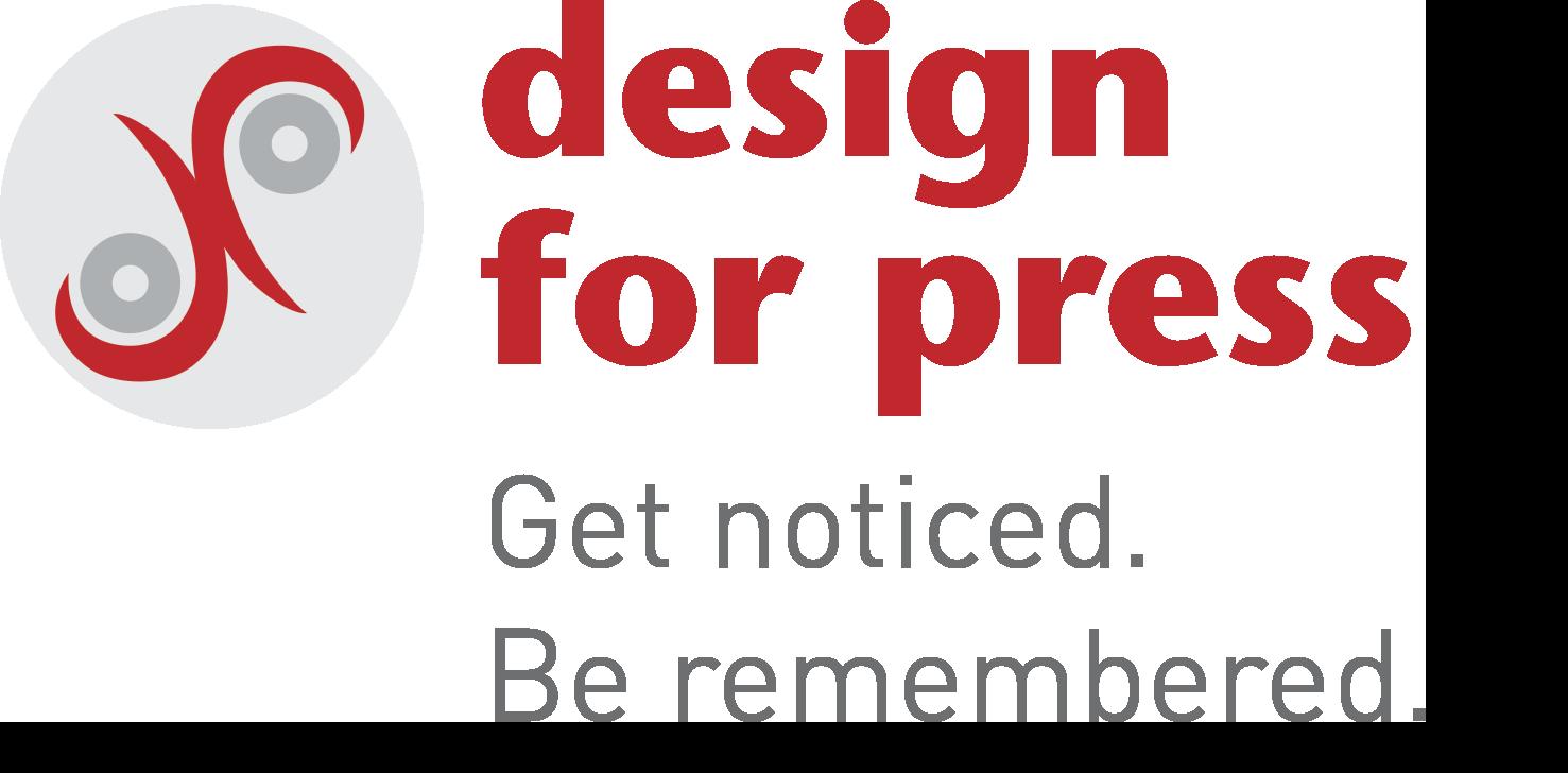 Dp logo red stacked