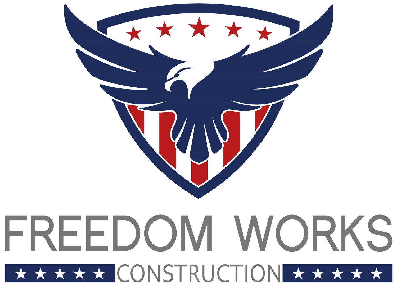 Freedom works logo   final narrow border