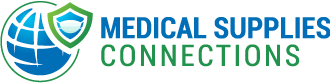 Medical supplies connections logo 2