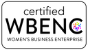 Wbenc certified color logo 2018